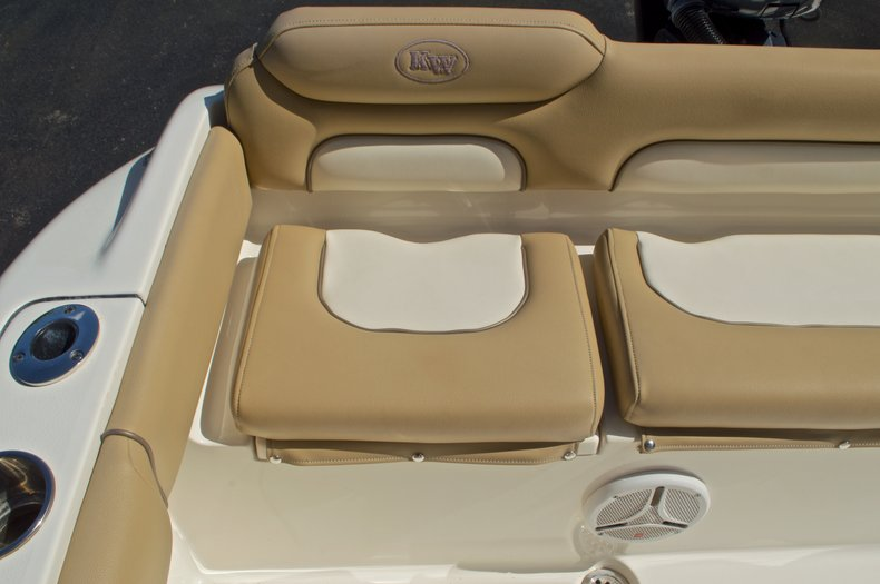 Thumbnail 22 for Used 2014 Key West 219 FS Center Console boat for sale in West Palm Beach, FL