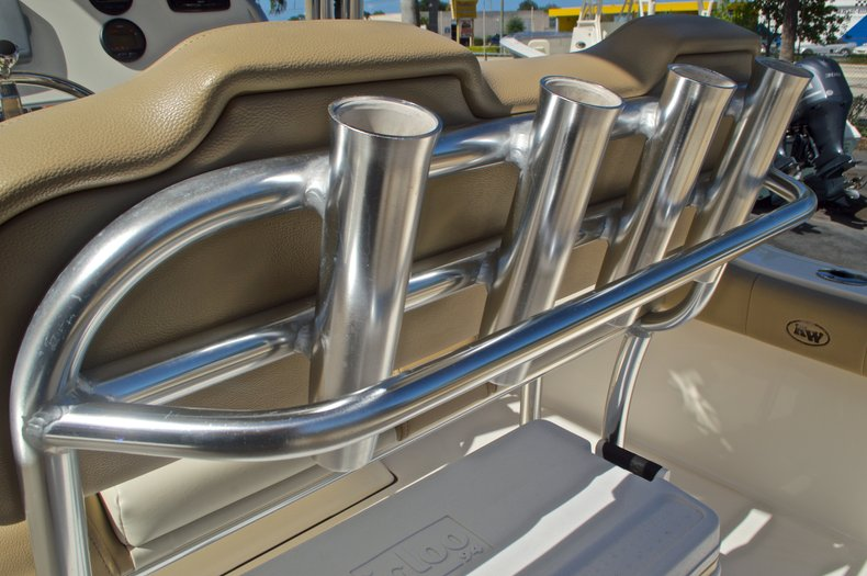 Thumbnail 32 for Used 2014 Key West 219 FS Center Console boat for sale in West Palm Beach, FL