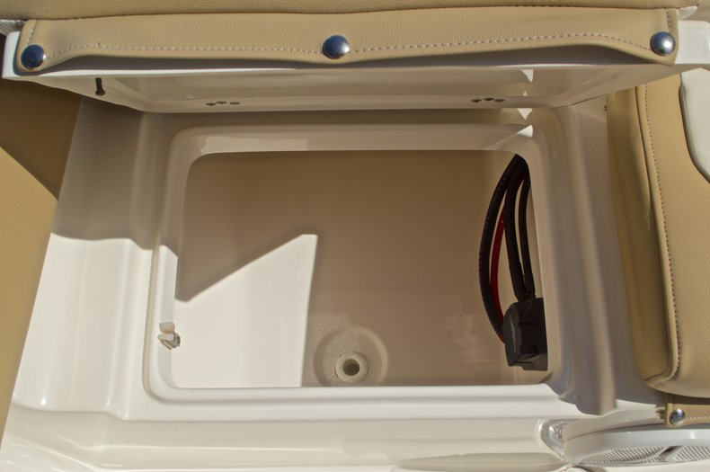 Thumbnail 23 for Used 2014 Key West 219 FS Center Console boat for sale in West Palm Beach, FL