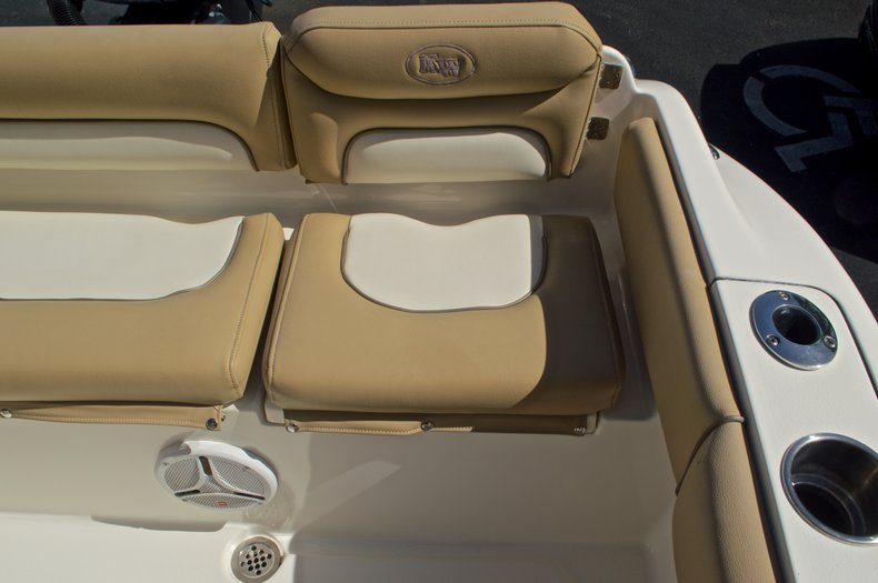 Thumbnail 26 for Used 2014 Key West 219 FS Center Console boat for sale in West Palm Beach, FL