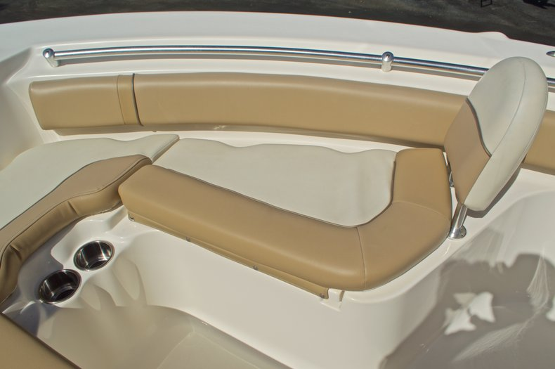 Thumbnail 55 for Used 2014 Key West 219 FS Center Console boat for sale in West Palm Beach, FL