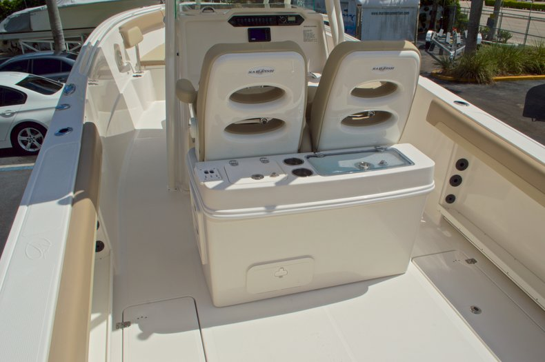 Thumbnail 10 for New 2017 Sailfish 290 CC Center Console boat for sale in West Palm Beach, FL