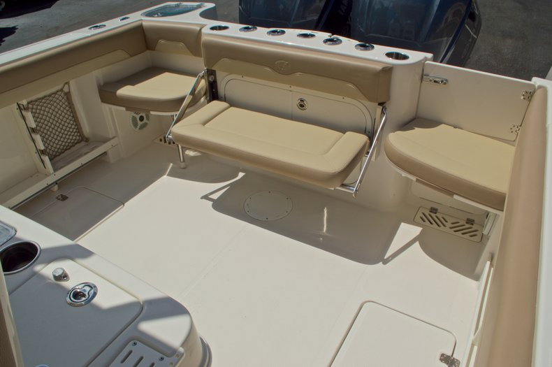 Thumbnail 12 for New 2017 Sailfish 290 CC Center Console boat for sale in West Palm Beach, FL