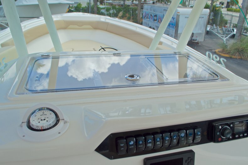 Thumbnail 35 for New 2017 Sailfish 290 CC Center Console boat for sale in West Palm Beach, FL