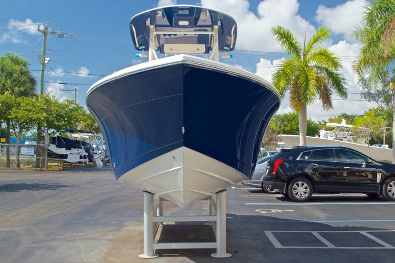Thumbnail 2 for New 2017 Cobia 220 Center Console boat for sale in West Palm Beach, FL