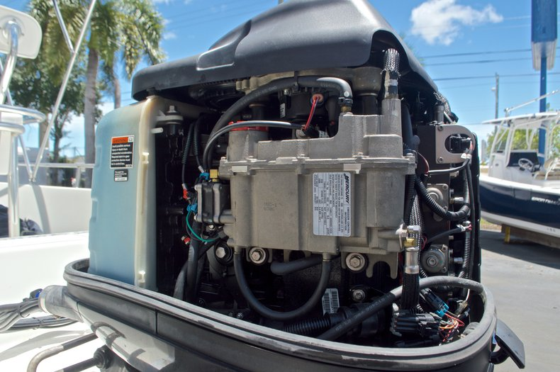 Thumbnail 9 for Used 2006 Sea Boss 190 Center Console boat for sale in West Palm Beach, FL