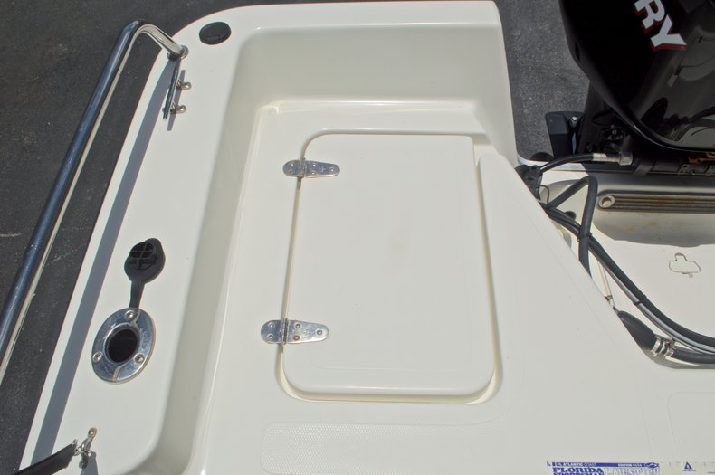 Thumbnail 17 for Used 2006 Sea Boss 190 Center Console boat for sale in West Palm Beach, FL
