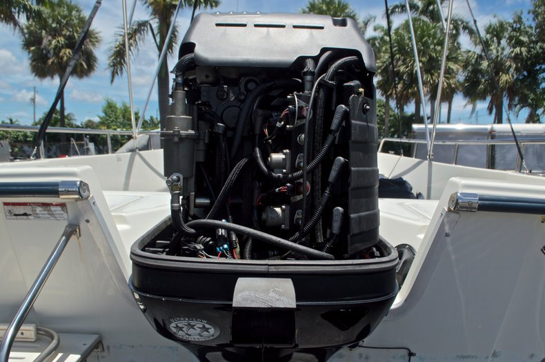 Thumbnail 10 for Used 2006 Sea Boss 190 Center Console boat for sale in West Palm Beach, FL
