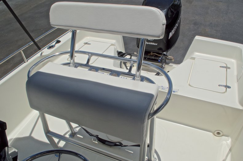 Thumbnail 21 for Used 2006 Sea Boss 190 Center Console boat for sale in West Palm Beach, FL