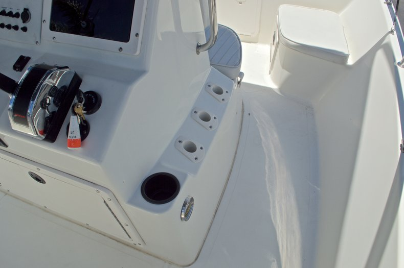 Thumbnail 33 for Used 2006 Sea Boss 190 Center Console boat for sale in West Palm Beach, FL