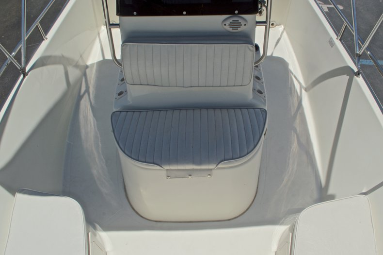 Thumbnail 35 for Used 2006 Sea Boss 190 Center Console boat for sale in West Palm Beach, FL