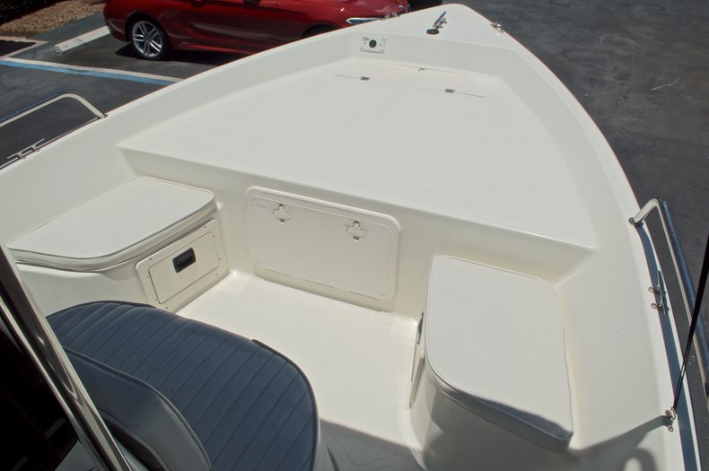 Thumbnail 34 for Used 2006 Sea Boss 190 Center Console boat for sale in West Palm Beach, FL