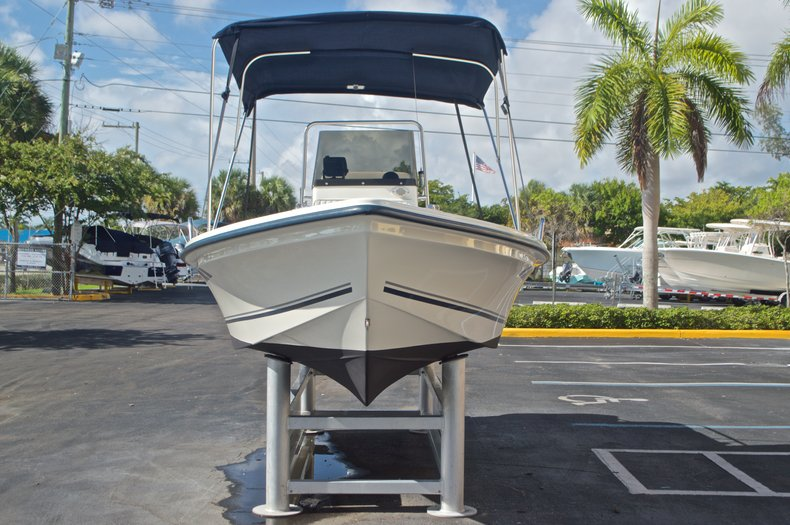 Thumbnail 2 for Used 2006 Sea Boss 190 Center Console boat for sale in West Palm Beach, FL