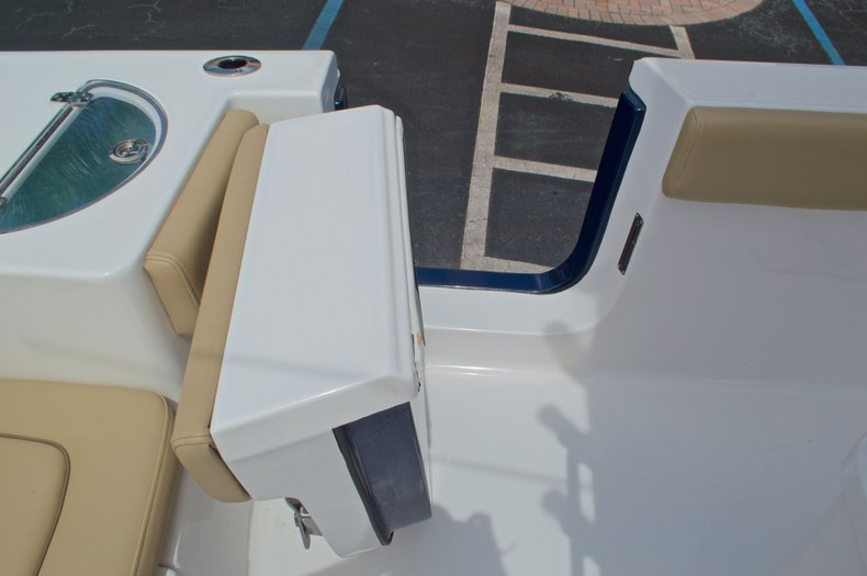 Thumbnail 22 for Used 2015 Sportsman Heritage 251 Center Console boat for sale in West Palm Beach, FL