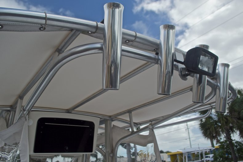 Thumbnail 27 for Used 2009 Sea Hunt 207 Triton boat for sale in West Palm Beach, FL