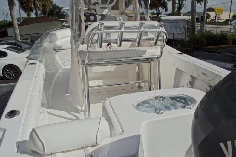 Thumbnail 15 for Used 2009 Sea Hunt 207 Triton boat for sale in West Palm Beach, FL