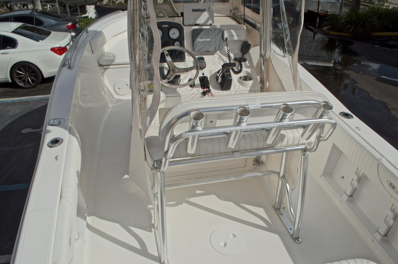 Thumbnail 16 for Used 2009 Sea Hunt 207 Triton boat for sale in West Palm Beach, FL