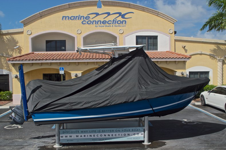 Thumbnail 56 for Used 2009 Sea Hunt 207 Triton boat for sale in West Palm Beach, FL