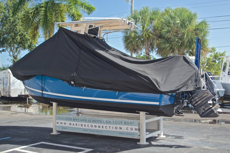 Thumbnail 59 for Used 2009 Sea Hunt 207 Triton boat for sale in West Palm Beach, FL