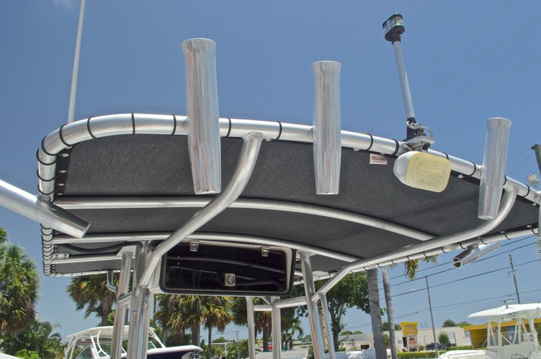 Thumbnail 33 for Used 2005 Sea Chaser 245 Bay Runner LX boat for sale in West Palm Beach, FL