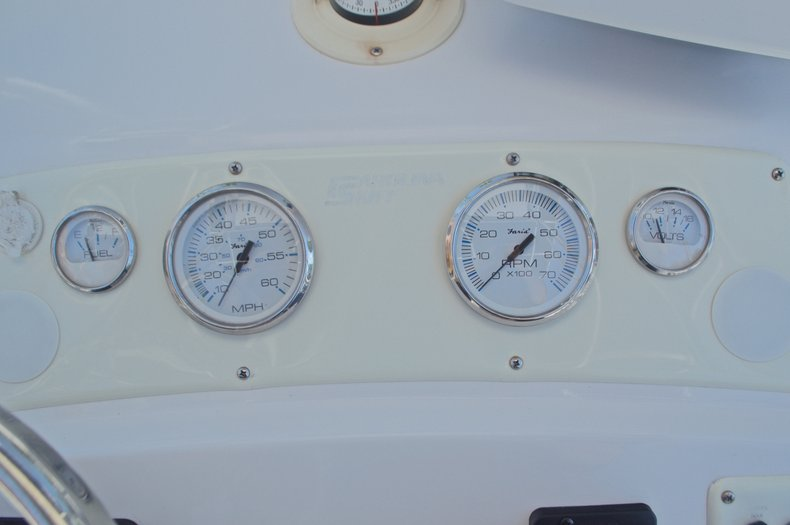 Thumbnail 40 for Used 2005 Sea Chaser 245 Bay Runner LX boat for sale in West Palm Beach, FL