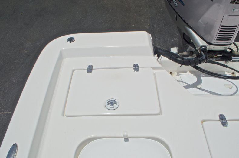 Thumbnail 19 for Used 2005 Sea Chaser 245 Bay Runner LX boat for sale in West Palm Beach, FL