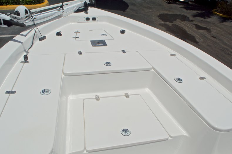 Thumbnail 49 for Used 2005 Sea Chaser 245 Bay Runner LX boat for sale in West Palm Beach, FL
