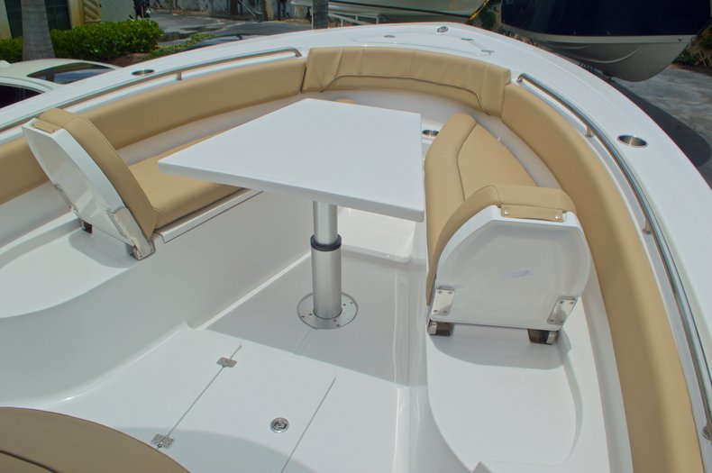 Thumbnail 56 for New 2017 Sportsman Open 282 Center Console boat for sale in West Palm Beach, FL