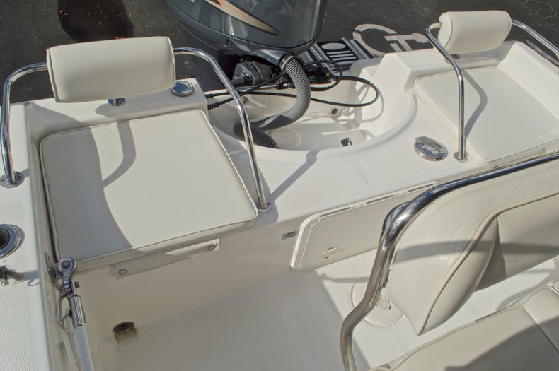 Thumbnail 13 for Used 2007 Century 2001 Center Console boat for sale in West Palm Beach, FL
