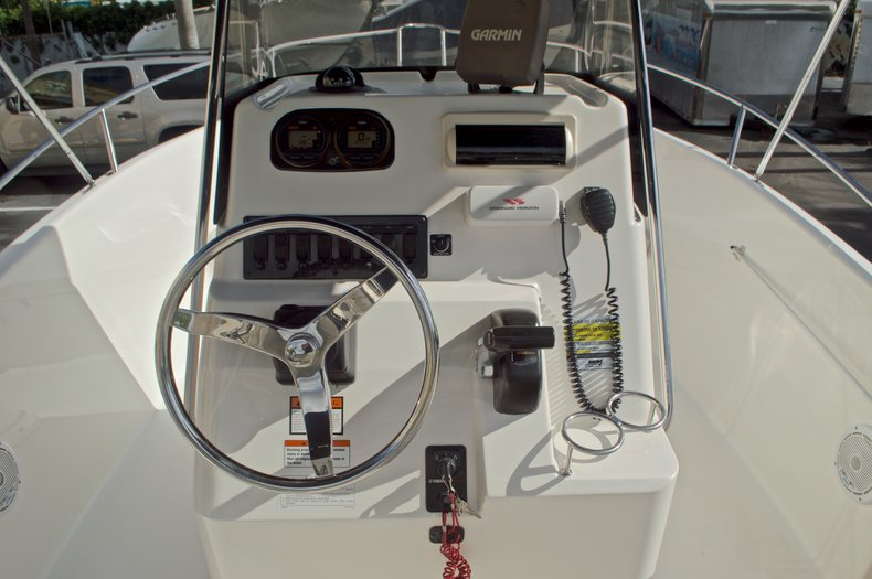 Thumbnail 22 for Used 2007 Century 2001 Center Console boat for sale in West Palm Beach, FL