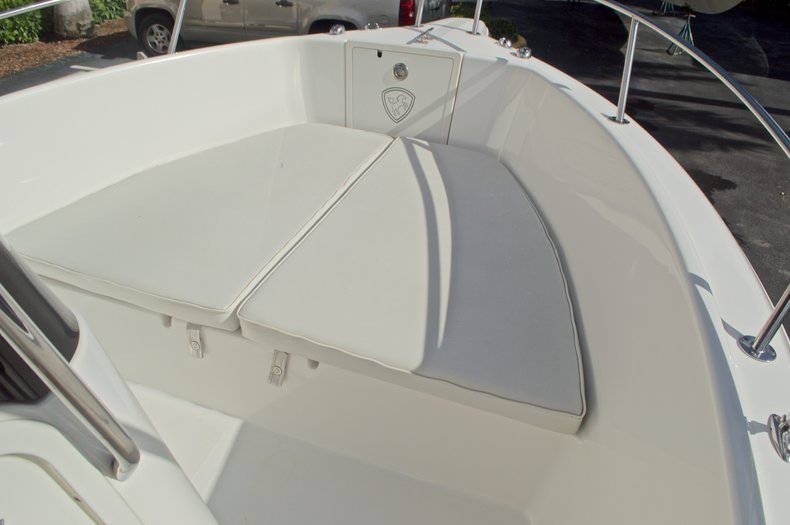 Thumbnail 36 for Used 2007 Century 2001 Center Console boat for sale in West Palm Beach, FL