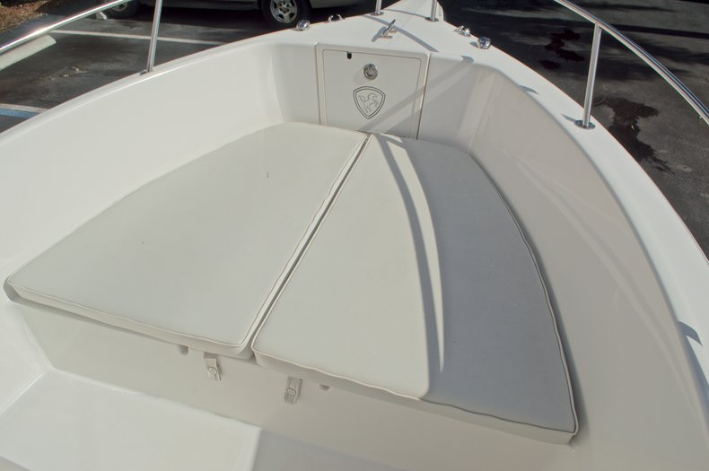 Thumbnail 37 for Used 2007 Century 2001 Center Console boat for sale in West Palm Beach, FL