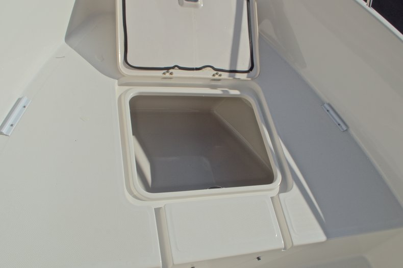 Thumbnail 38 for Used 2007 Century 2001 Center Console boat for sale in West Palm Beach, FL