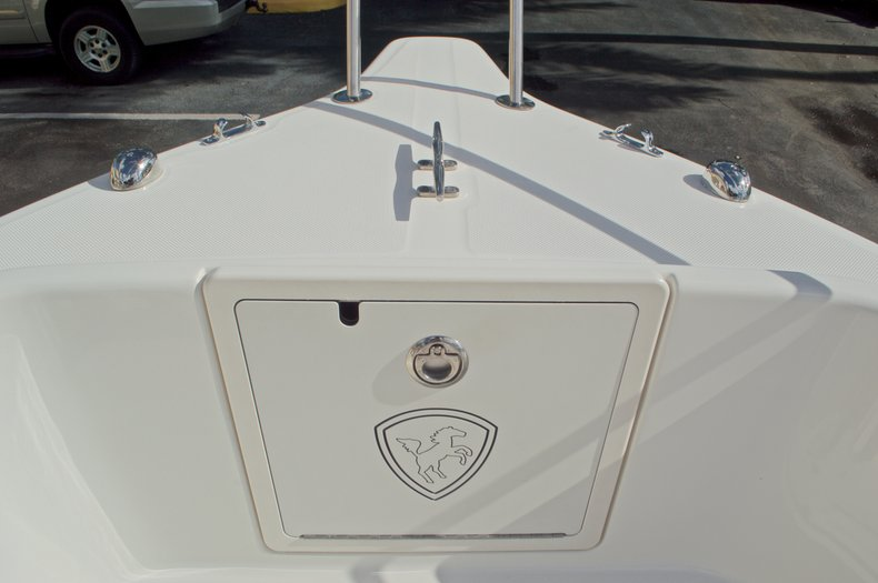 Thumbnail 40 for Used 2007 Century 2001 Center Console boat for sale in West Palm Beach, FL