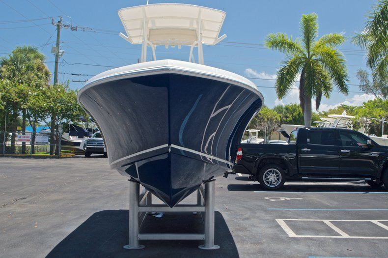 Thumbnail 2 for Used 2015 Sailfish 220 CC Center Console boat for sale in West Palm Beach, FL