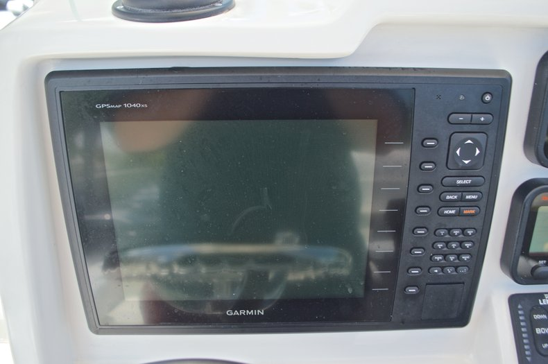 Thumbnail 25 for Used 2015 Sailfish 220 CC Center Console boat for sale in West Palm Beach, FL
