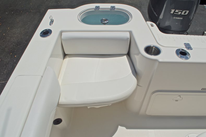Thumbnail 16 for Used 2015 Sailfish 220 CC Center Console boat for sale in West Palm Beach, FL