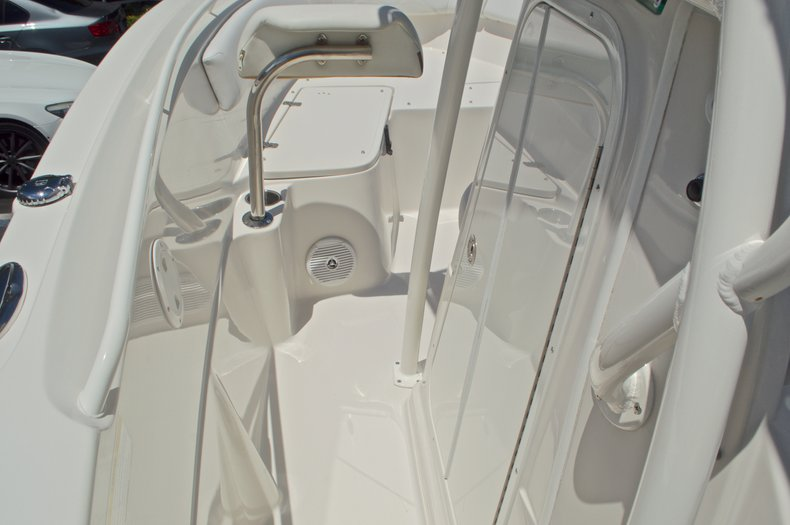 Thumbnail 35 for Used 2015 Sailfish 220 CC Center Console boat for sale in West Palm Beach, FL
