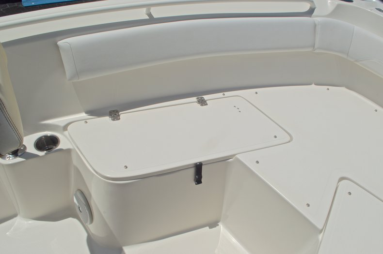 Thumbnail 38 for Used 2015 Sailfish 220 CC Center Console boat for sale in West Palm Beach, FL