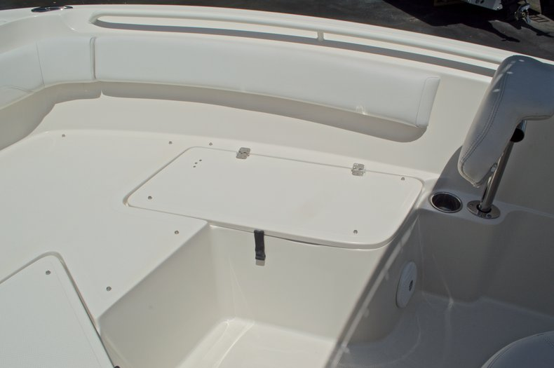 Thumbnail 40 for Used 2015 Sailfish 220 CC Center Console boat for sale in West Palm Beach, FL