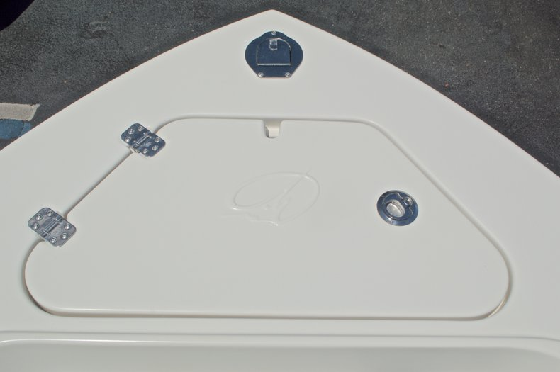 Thumbnail 42 for Used 2015 Sailfish 220 CC Center Console boat for sale in West Palm Beach, FL