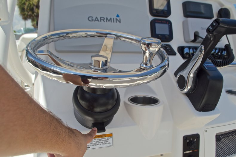 Thumbnail 33 for Used 2015 Sailfish 220 CC Center Console boat for sale in West Palm Beach, FL