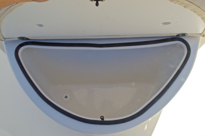 Thumbnail 38 for New 2017 Cobia 201 Center Console boat for sale in West Palm Beach, FL