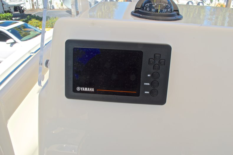 Thumbnail 26 for New 2017 Cobia 201 Center Console boat for sale in West Palm Beach, FL