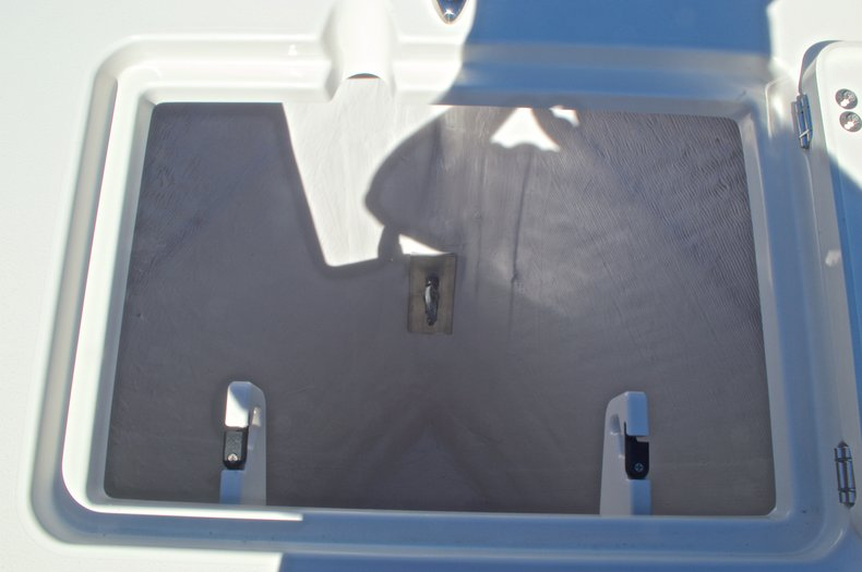 Thumbnail 40 for New 2017 Cobia 201 Center Console boat for sale in West Palm Beach, FL