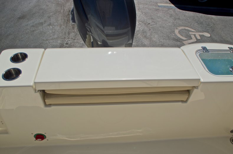 Thumbnail 15 for New 2017 Cobia 201 Center Console boat for sale in West Palm Beach, FL