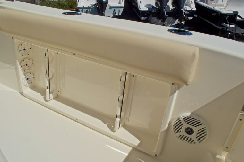 Thumbnail 22 for New 2017 Cobia 201 Center Console boat for sale in West Palm Beach, FL