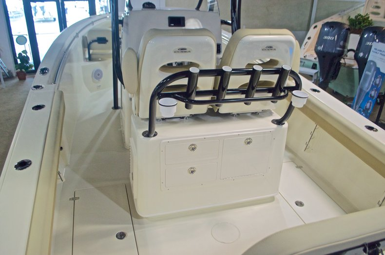 Thumbnail 10 for New 2017 Cobia 261 Center Console boat for sale in West Palm Beach, FL