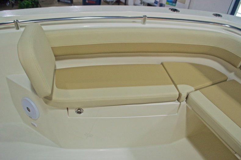 Thumbnail 51 for New 2017 Cobia 261 Center Console boat for sale in West Palm Beach, FL