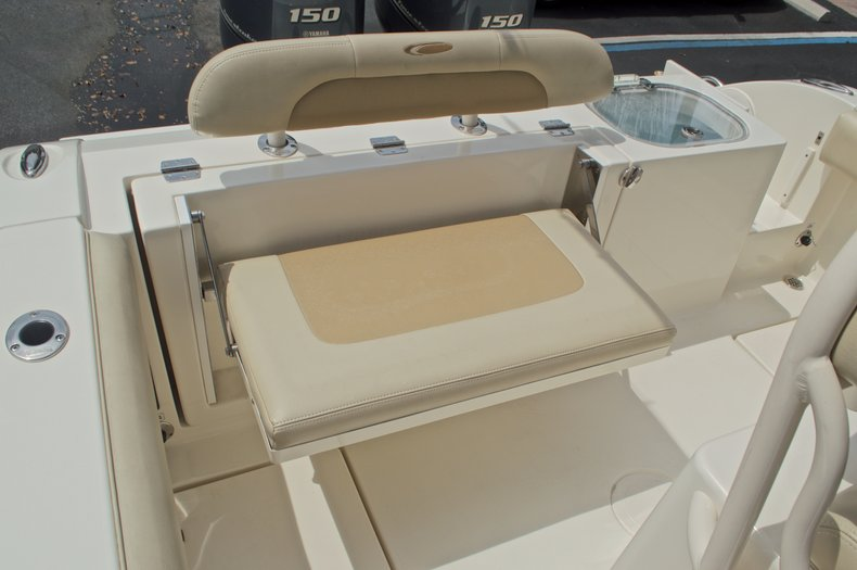 Thumbnail 14 for Used 2014 Cobia 237 Center Console boat for sale in West Palm Beach, FL